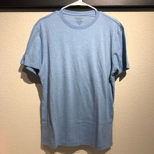 Banana republic fitted crew tee